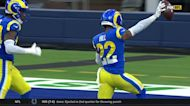 Can't-Miss-Play: Aaron Donald's forced fumble creates crucial scoop-and-score TD