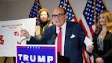 Giuliani claims 'Trump derangement syndrome' is behind FBI raids