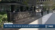IRS offers tool to check stimulus payment status