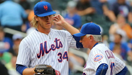 Can Noah Syndergaard return to his 2015-2016 form? | Baseball Night in NY
