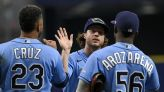 Marlins Rays Baseball