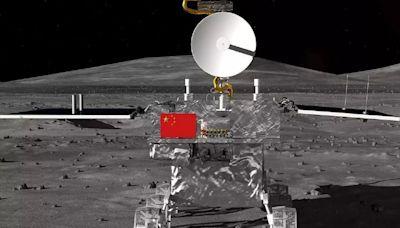 【中秋節2021】賞月也有中式浪漫 盤點月球上的中國元素 - 香港經濟日報 - 中國頻道 - 社會熱點