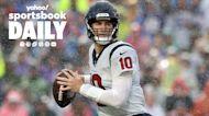 Best NFL Week 6 wagers