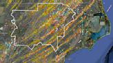 Ten years ago, a swarm of tornadoes devastated North Carolina