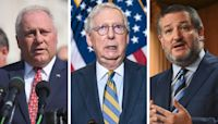 Republicans blame migrants for coronavirus surge, ignore unvaccinated constituents