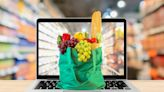 Online grocery deliveries are facing an unprecedented stress test