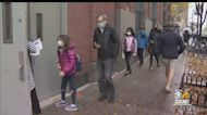 Parents Call For Remote Learning Option For Mass. Students Not Yet Eligible To Be Vaccinated