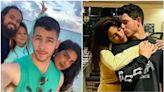 Priyanka Chopra gives Nick Jonas a tight hug in unseen picture as they wish a friend on her birthday