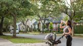 Walking may reduce postpartum depression symptoms