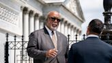 Rep. Bennie Thompson to drop Trump lawsuit due to U.S. Capitol insurrection committee appointment