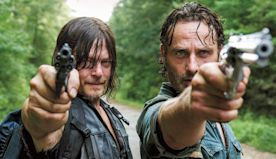 The 10 Best Duos In The Walking Dead