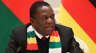 Violence in Zimbabwe obscures the potential for a bright future