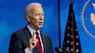 Joe Biden formally selected as 46th US president by Electoral College