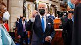 Five takeaways from Biden's address to Congress