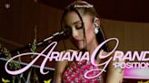 Ariana Grande Releases Final Part of Vevo Live Series 'positions'