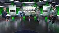 Former Jets evaluate Zach Wilson's 4-INT day vs Patriots | Jets Post Game Live