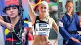 2020東京奧運的顏值天花板!8 位超正美女運動員根本超模等級,IG追起來