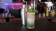Mix cocktails and bottle your own booze at Dark Door Spirits | Taste and See Tampa Bays