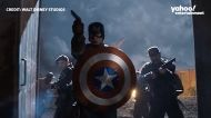 'Captain America' screenwriters reflect on its tenth anniversary