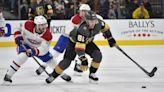 Stanley Cup Playoffs Buzz: Golden Knights host Canadiens in Game 1