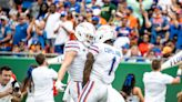 By the Numbers: 2021 Florida Gators Receivers