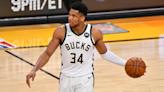 Bucks vs. Nets odds, line, point spread: 2021 NBA Opening Night picks, predictions from model on 100-66 roll