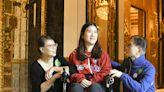 殘疾運動員感激父母 身兼教練爸為鬧喊郭海瑩自責