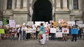 'Do Better Philly': ACCT supporters push for more funding