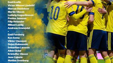 當遊艇裝上了武器,不再一輪遊的「北歐海盜」—瑞典足球國家隊 - 足球 | 運動視界 Sports Vision