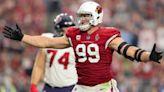 J.J. Watt Problem; Texans Bench Starter at Cardinals