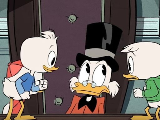 'DuckTales' Reboot Canceled After 3 Seasons at Disney XD