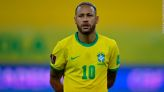 Neymar says the 2022 FIFA World Cup could be the last of his career