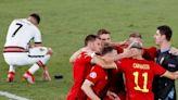 歐國盃葡萄牙一球不敵比利時衛冕失敗 捷克兩球勝荷蘭