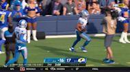 Lions vs. Rams highlights Week 7