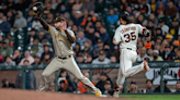 Padres hold off Giants to snap SF's winning streak