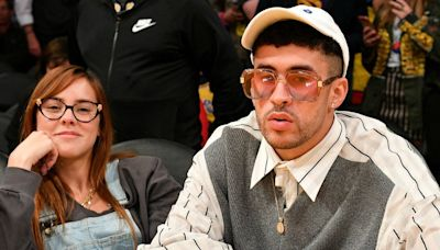 Bad Bunny and Gabriela Berlingeri Relationship Timeline: A Look at Their Three-Year Romance