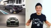前澤友作秀新歡法拉利488 GT3 evo 日本超狂富豪上太空前先賽車