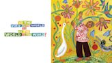 Word Up! Three Picture Books and a Graphic Novel Celebrate the Power and Joy of Language
