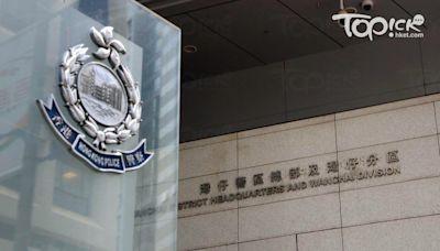 【紀律部隊加薪】財委會通過落實紀律部隊職系架構檢討建議 預計每年公務員薪酬開支增15.58億 - 香港經濟日報 - TOPick - 新聞 - 政治