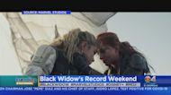 Trending: Black Widow