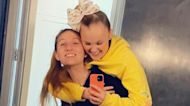 JoJo Siwa & Girlfriend Kylie's Rockin' Date Night