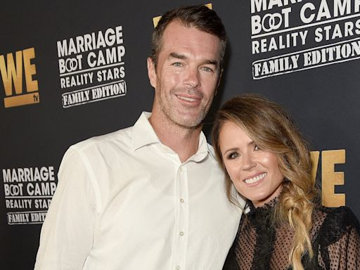 Trista Sutter Says Husband Ryan Has 'Up Days and Down Days' Since His Diagnosis: 'It's Been Hard'