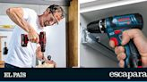 Los mejores atornilladores eléctricos para realizar tareas de bricolaje