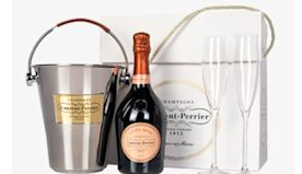 The best Valentine's Day champagne