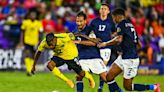 Costa Rica edge Jamaica to claim Group C at Gold Cup