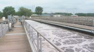 St. Paul Scientists Test Waste Water For COVID-19
