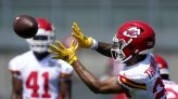 5 takeaways from Day 3 of Chiefs training camp
