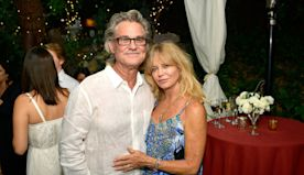 Goldie Hawn Says Longtime Love Kurt Russell Always Makes Her Feel Beautiful