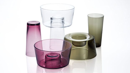 Why glamorous glassware is booming