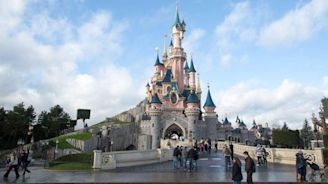 Adults Can Visit Disneyland Paris for the Price of a Child Ticket This Summer